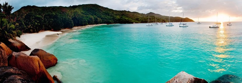 Seychelles Country Information