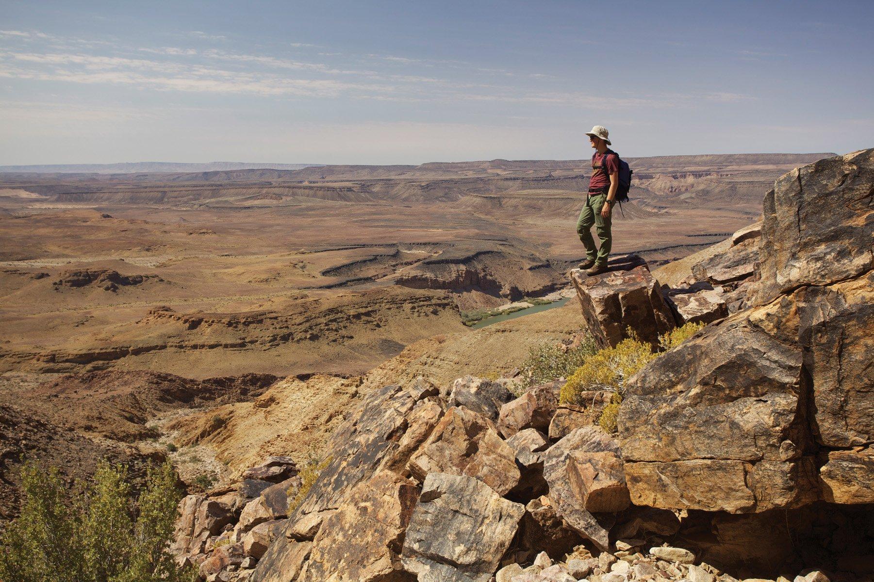 13 Days Namibian Explorer Tour