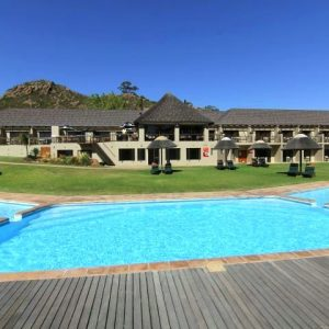Piekenierskloof Mountain Lodge