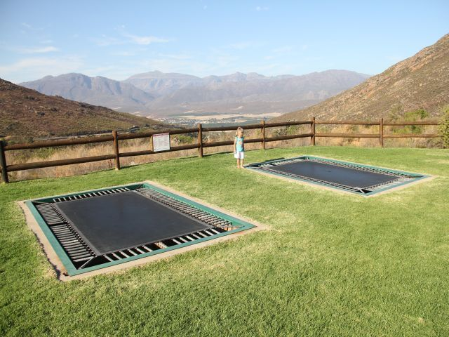 Piekenierskloof Mountain Lodge