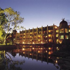 Kingdom Hotel & Casino