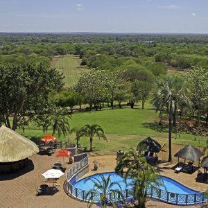 Elephant Hills Victoria Falls Holiday