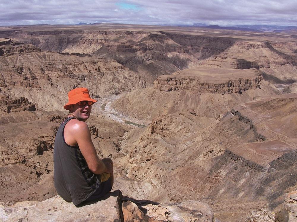 7 Days Southern Namibia Camping Tour