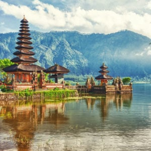 8 Day Bali Holiday Package