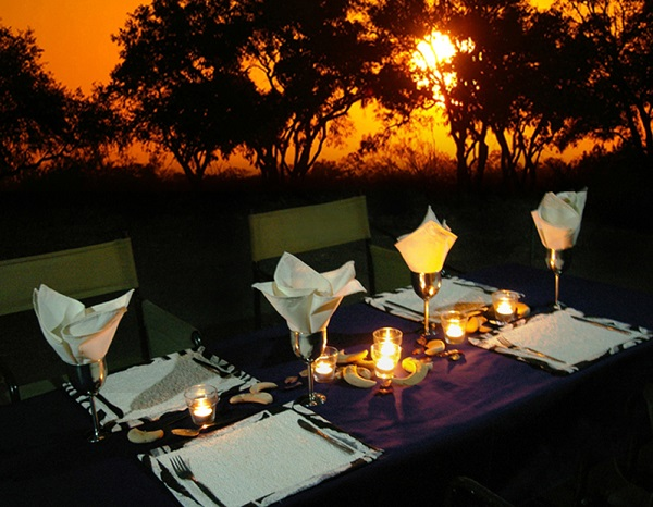 10 Days Authentic Botswana Safari