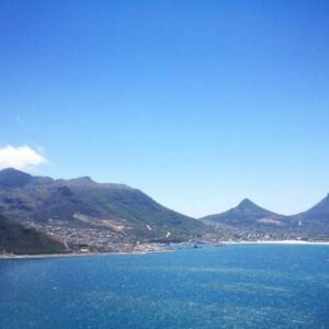 Full Day Cape Town Peninsula Tour