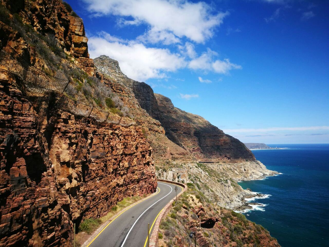 6 Day Cape Town Tour