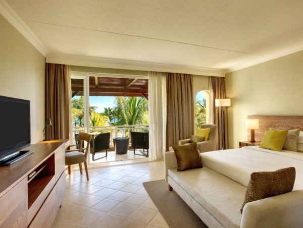 Outrigger Mauritius Holiday