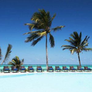 Karafuu Beach Resort on Zanzibar Island