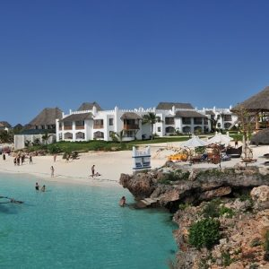 Royal Zanzibar Resort Package on All Inclusive