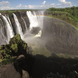 20 Day Cape Town to Victoria Falls Camping Tour