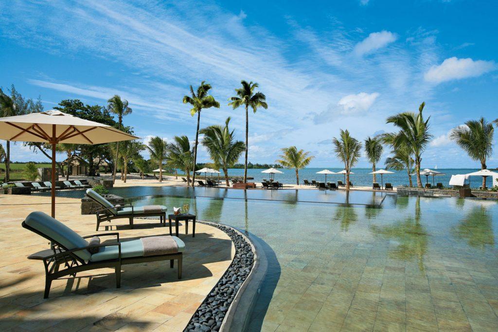 Anahita Resort in Mauritius