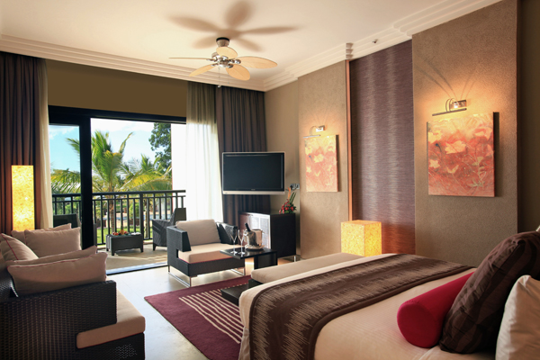 InterContinental Hotel & Spa