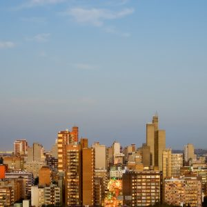 Johannesburg City Day Tours