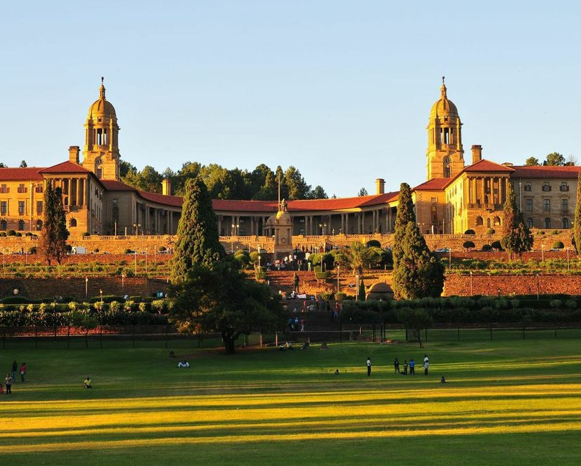 Pretoria City Day Tours