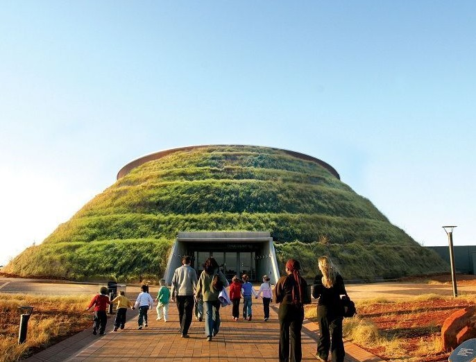 Maropeng & Cradle of Mankind Day Tour