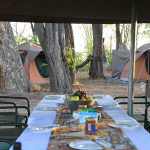 6 Day Okavango Mobile Safari