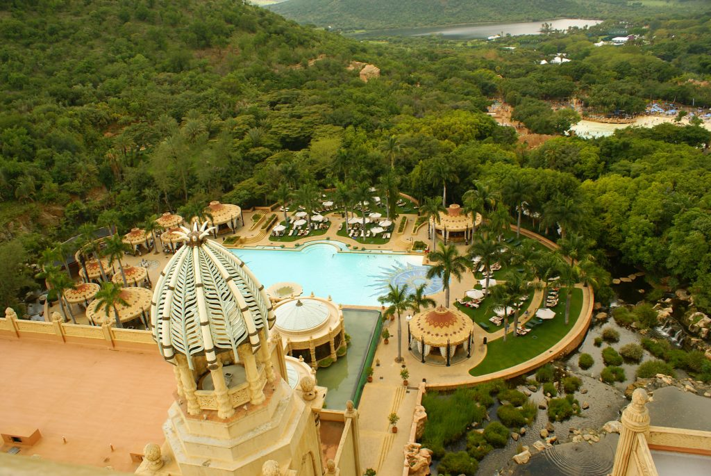 Sun City Resort Day Trips