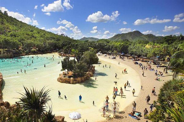 Sun City Resort Day Trips
