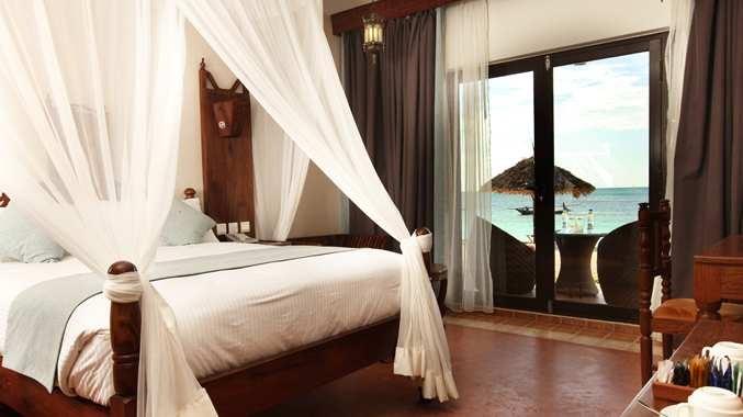 Doubletree By Hilton Resort, Zanzibar Island