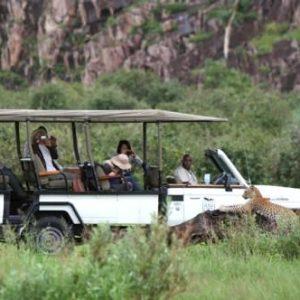 5 Day Luxury Okavango Delta in Style Luxury Safari