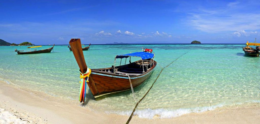 Thailand holidays with Getaway Africa