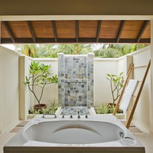 Kurumba Resort