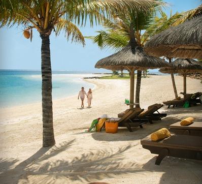 LUX Belle Mare Resort