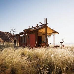 7 Day Namib Desert and Etosha Self Drive from Johannesburg