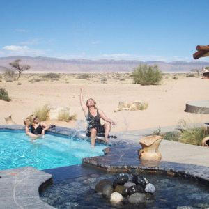 4 Day Namib Desert Self Drive from Johannesburg