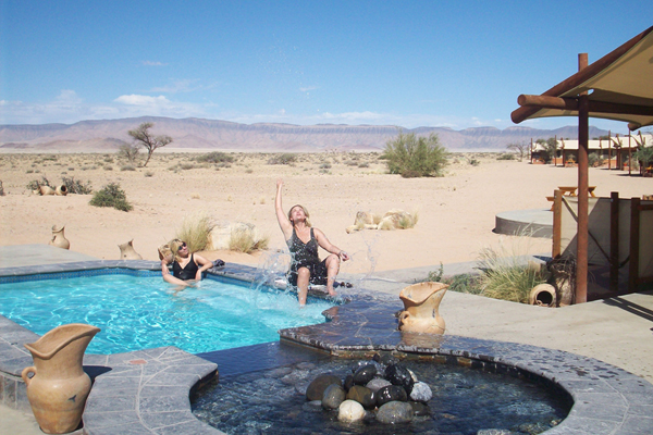 4 Day Namib Desert Self Drive from Windhoek