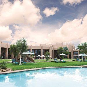 Windhoek Country Club Resort