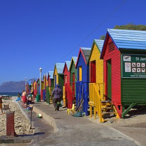 Cape Town Photo walk Tour