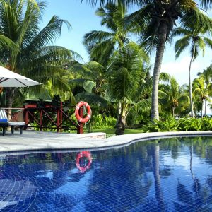 7 Night Praslin Island Holiday