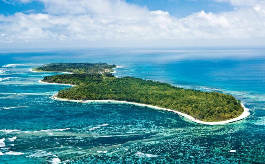 Deroches Private Island Resort
