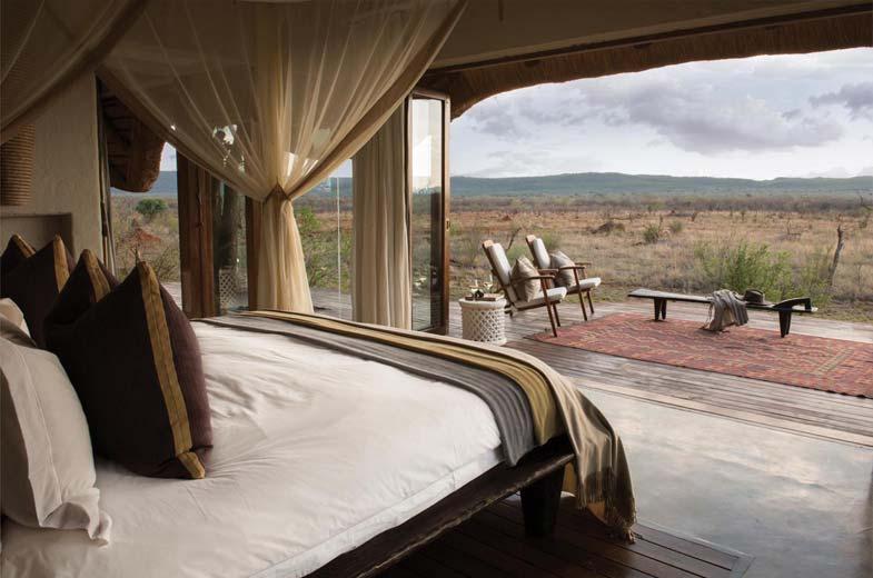 Madikwe Hills Game Lodge
