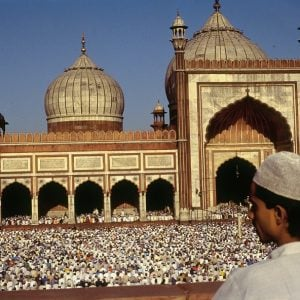 7 Day North India Private Tour with Emirates