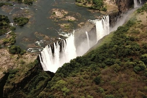 Victoria Falls Fly In Holiday Deals