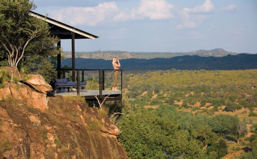 6 Day Luxury Kruger Combo Fly-in Safari
