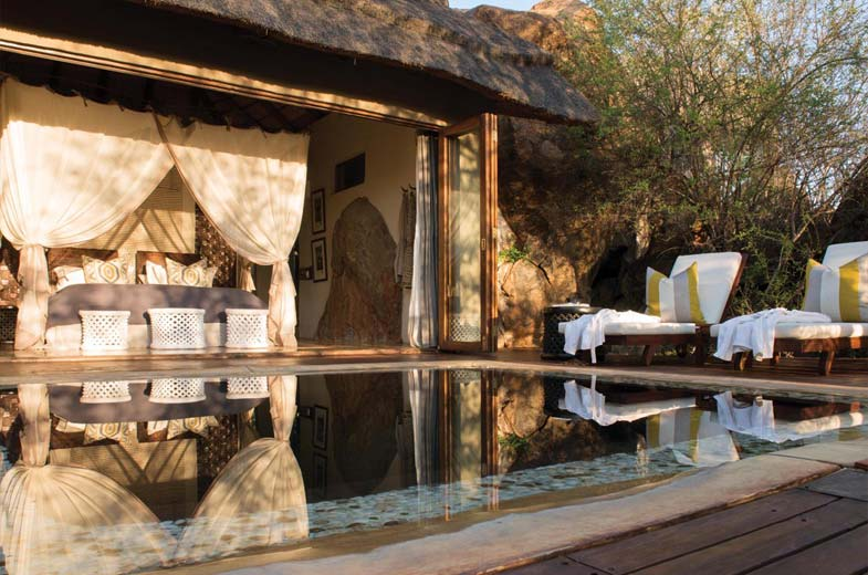 9 Day Luxury Best of Kruger & Madikwe Fly-in Safari