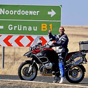 Motorcycle Rentals & Tours in Southern Africa