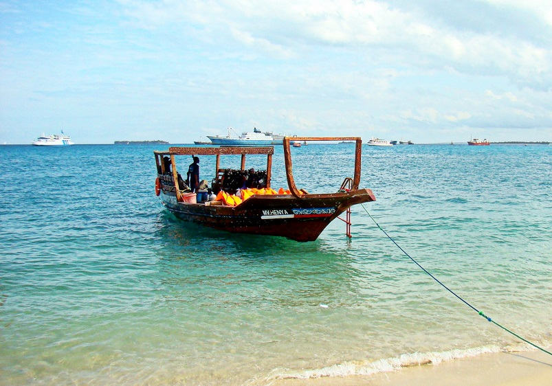 Zanzibar Holiday Packages
