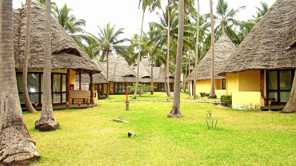 Book Zanzibar Island
