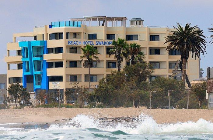 Swakopmund Beach Hotel