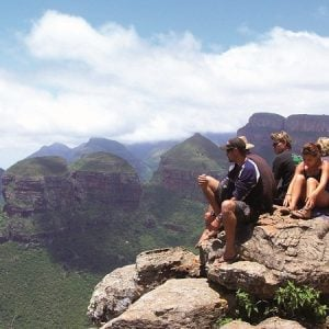 Kruger and Cape Town Tour on a Budget