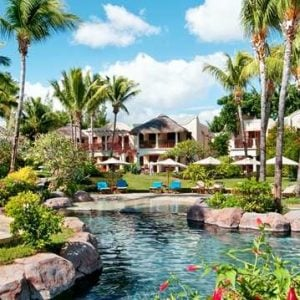 Hotel Hilton Resort and Spa