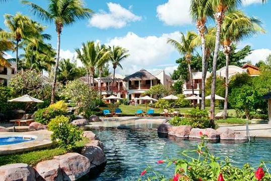 Hotel Hilton Resort & Spa