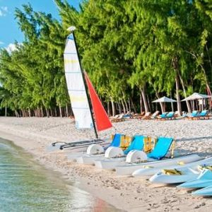 Full List of Mauritius Island Specials
