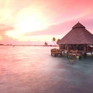 Conrad Maldives Resort & Spa