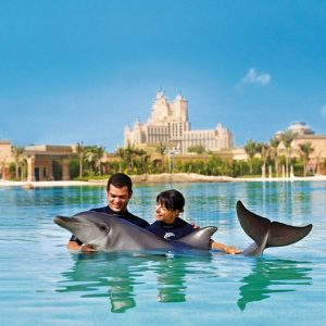 6 Day Atlantis the Palm Holiday